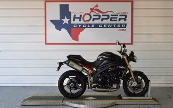 2013 Triumph Speed Triple for sale 200463977