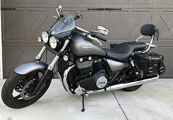 2013 Triumph Thunderbird 1700 for sale 200492850