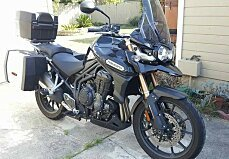 2013 Triumph Tiger Explorer for sale 200583115