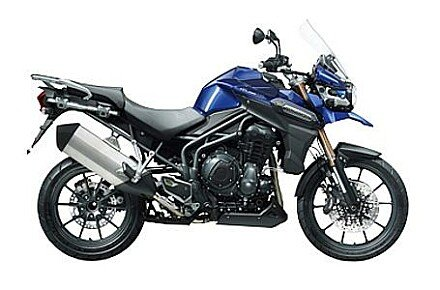 2013 Triumph Tiger Explorer for sale 200584707