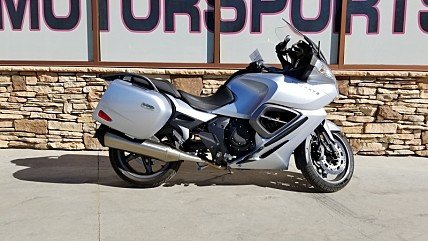 2013 Triumph Trophy SE for sale 200454543