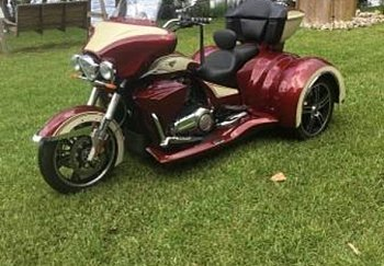 2013 Victory Cross Roads for sale 200604524