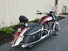 2013 Victory Cross Roads for sale 200629770