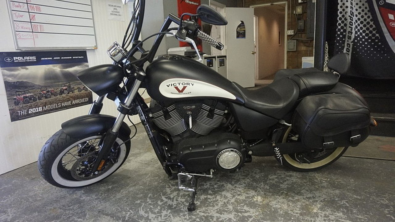 2013 Victory High-Ball for sale 200593399