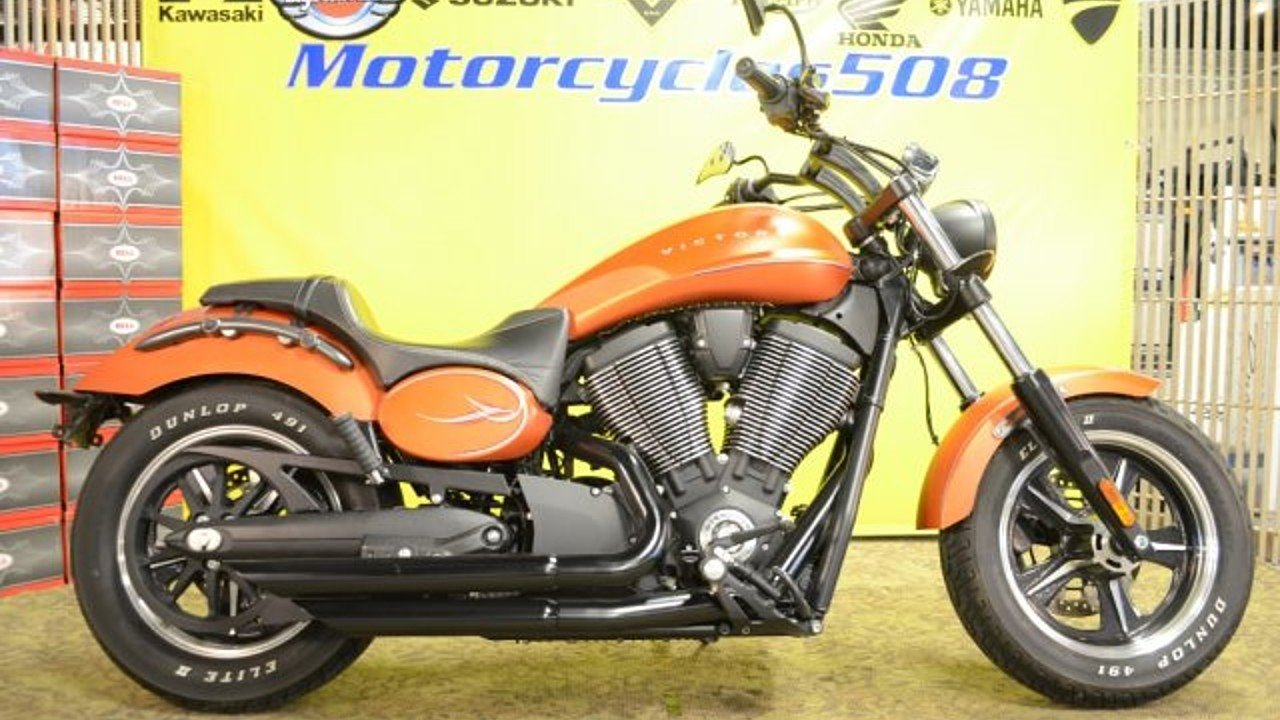 2013 Victory Judge for sale 200580814