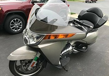 2013 Victory Vision Tour for sale 200580582