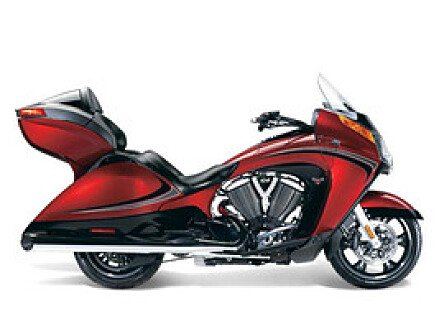 2013 Victory Vision for sale 200564579