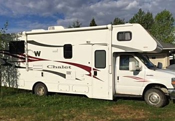 2013 Winnebago Chalet for sale 300137861
