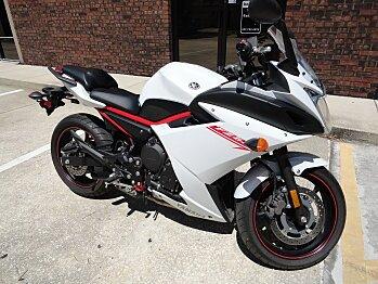 2013 Yamaha FZ6R for sale 200387146