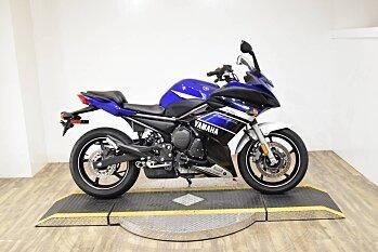 2013 Yamaha FZ6R for sale 200577673