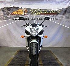 2013 Yamaha FZ6R for sale 200566180