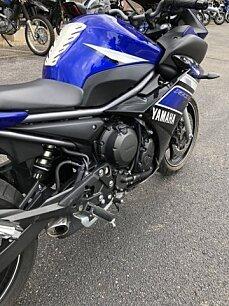 2013 Yamaha FZ6R for sale 200585816