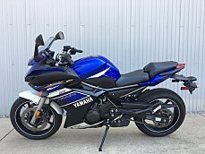 2013 Yamaha FZ6R for sale 200592284