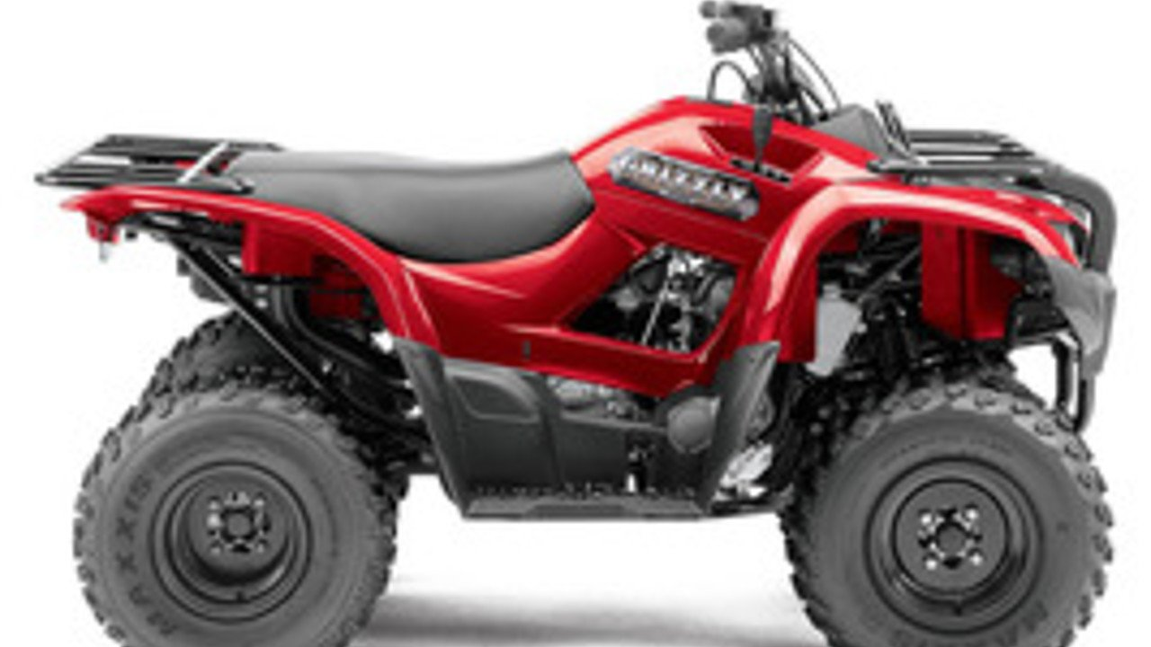 2013 Yamaha Grizzly 300 for sale 200570332