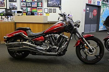 2013 Yamaha Raider for sale 200548906