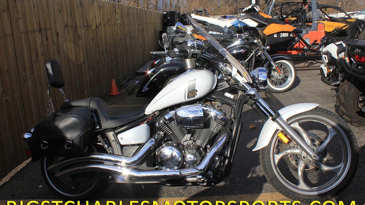 2013 Yamaha Stryker for sale 200514922
