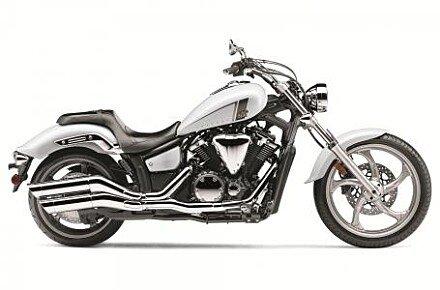2013 Yamaha Stryker for sale 200584904