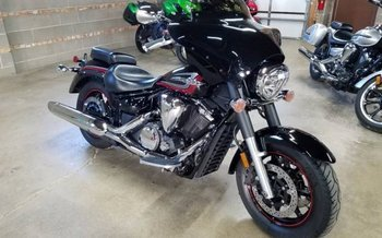 2013 Yamaha V Star 1300 for sale 200430365