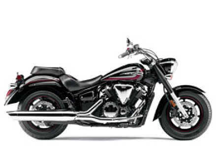 2013 Yamaha V Star 1300 for sale 200581949