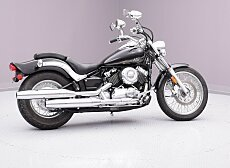 2013 Yamaha V Star 650 for sale 200430306