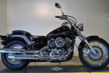 2013 Yamaha V Star 650 for sale 200491329