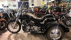 2013 Yamaha V Star 650 for sale 200505967