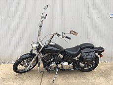2013 Yamaha V Star 650 for sale 200627889