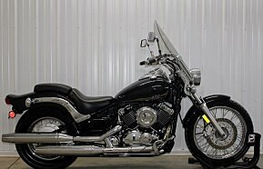 2013 Yamaha V Star 650 for sale 200654960