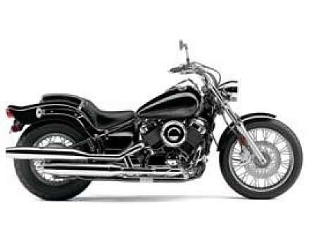 2013 Yamaha V Star 650 for sale 200682991
