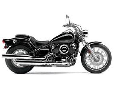 2013 Yamaha V Star 650 for sale 200683924
