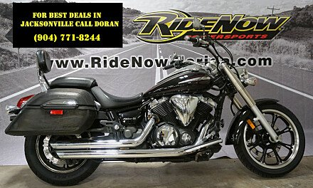 2013 Yamaha V Star 950 for sale 200569950