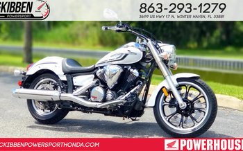 2013 Yamaha V Star 950 Motorcycles for Sale - Motorcycles on Autotrader