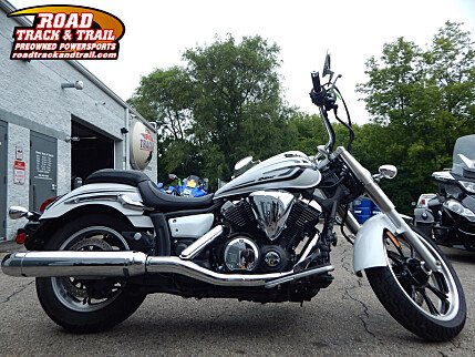 2013 Yamaha V Star 950 for sale 200595521