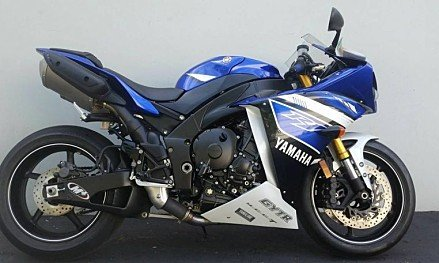 2013 Yamaha YZF-R1 for sale 200577299