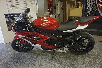 2013 Yamaha YZF-R6 for sale 200551803