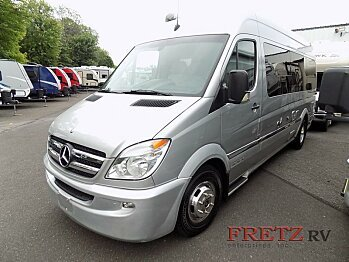 2013 airstream Interstate for sale 300156323