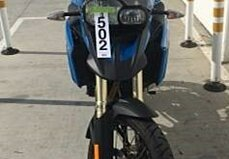 2013 bmw F800GS for sale 200493509