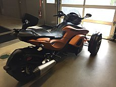 2013 can-am Spyder RS-S for sale 200622550