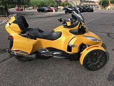 2013 can-am Spyder RT for sale 200617233