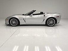 2013 chevrolet Corvette 427 Convertible for sale 101004346