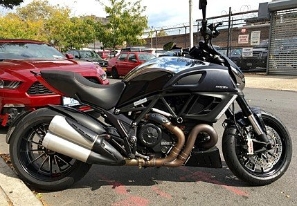 2013 ducati Diavel for sale 200564084