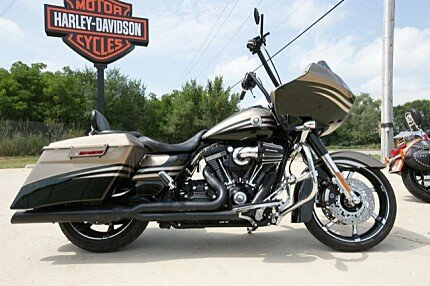 2013 harley-davidson CVO for sale 200616126