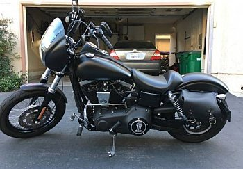2013 harley-davidson Dyna for sale 200488640