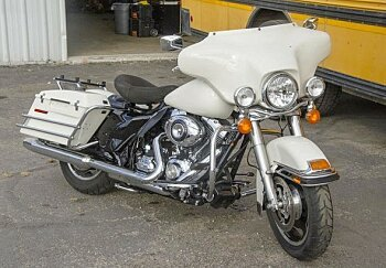 2013 harley-davidson Police for sale 200569419