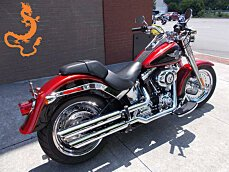 2013 harley-davidson Softail for sale 200627018
