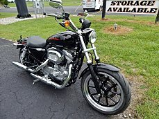 2013 harley-davidson Sportster for sale 200626287