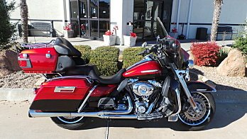 2013 harley-davidson Touring for sale 200506043