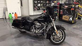 2013 harley-davidson Touring for sale 200539157