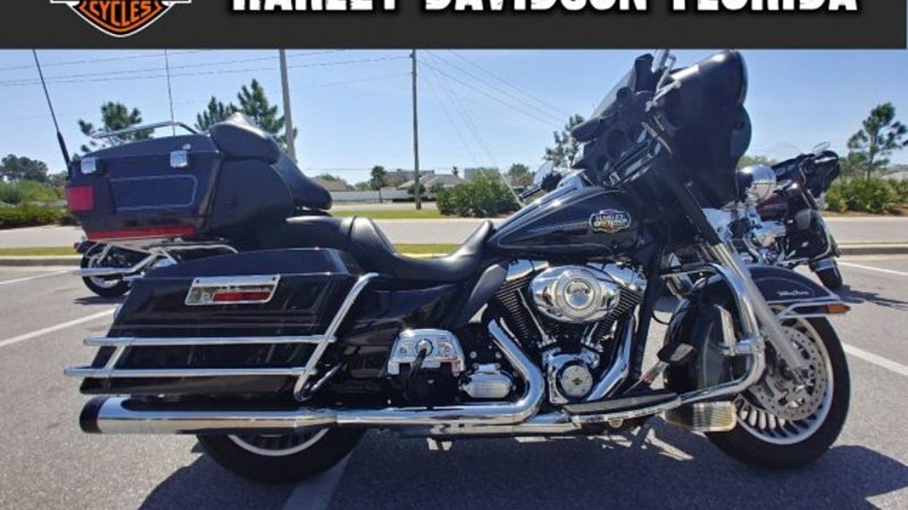 2013 harley-davidson Touring Ultra Classic Electra Glide for sale 200549099