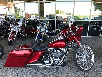 2013 harley-davidson Touring for sale 200583418